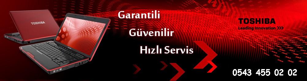İzmir Toshiba Servisi – 02324500202 – 05434550202-Banner